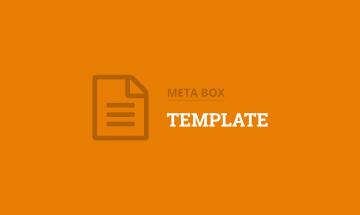 write custom fields in yaml