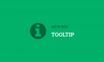add tooltips to meta box fields