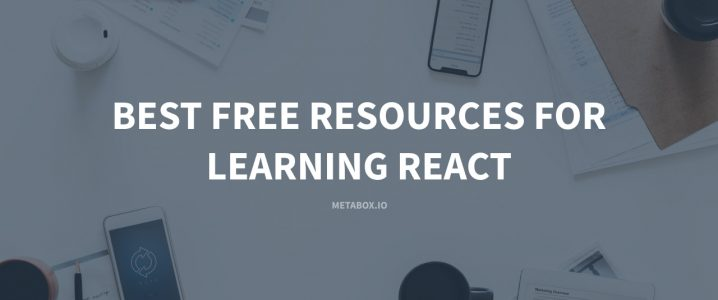 Best Free Resources for Learning React